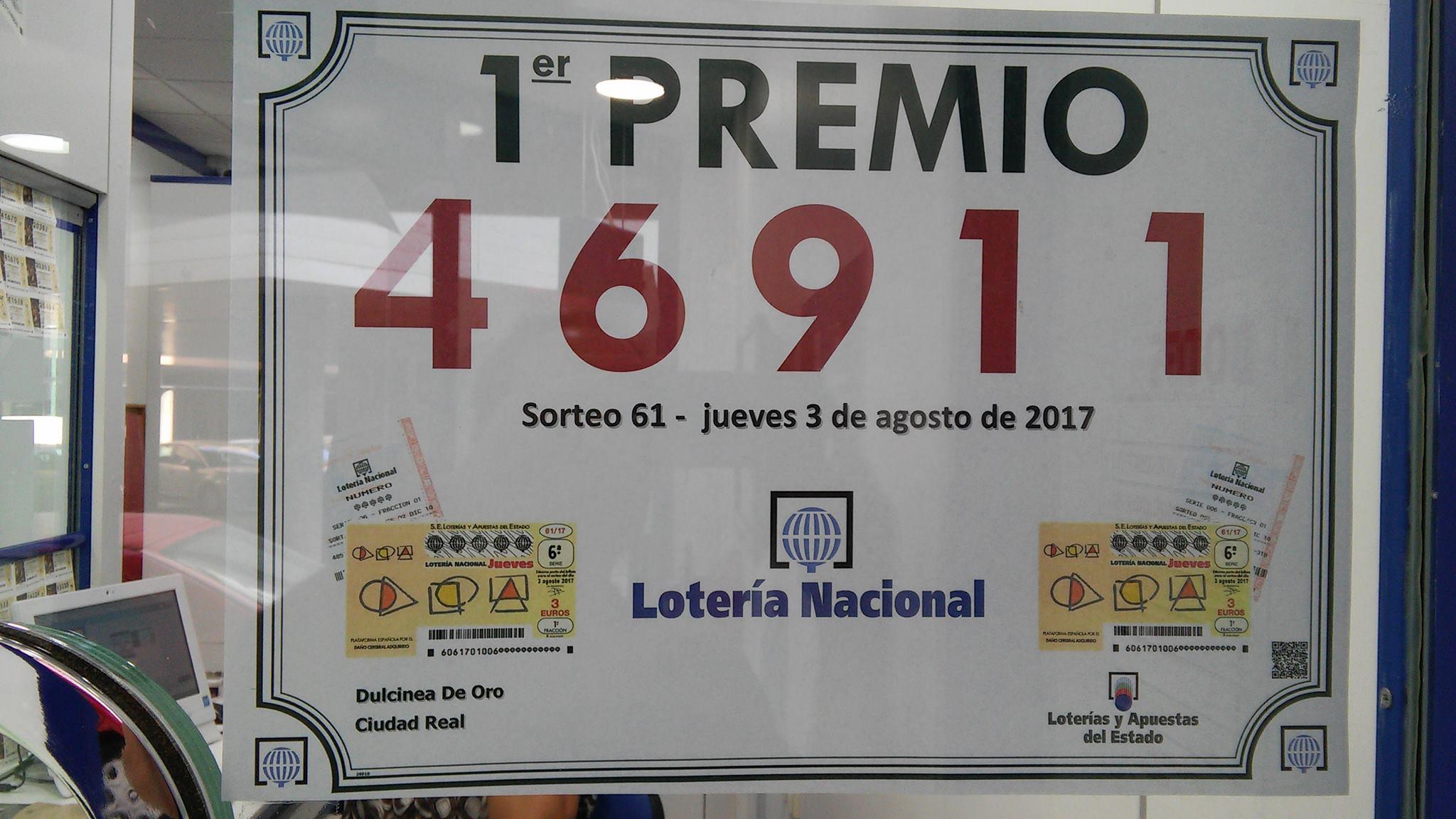 ln PREMIO